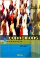 Učebnice francouzštiny pro začátečníky Connexion 1