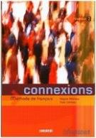Učebnice francouzštiny Connexion 2