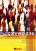 Učebnice francouzštiny Connexion 3
