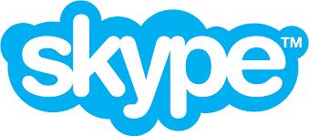 skype lekce