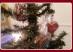 vánoční wishing tree
